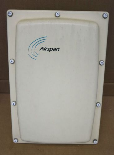 Airspan ASN 700 Wireless Internet Router With Integrated Antenna IEEE 802.11a - 361469361640